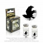 Nevermore Contact Lens