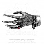 Nosferatu's Hand