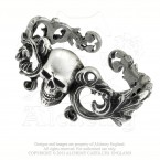 Dead Cuff Bracelet
