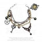 Mrs Hudson's Cellar Keys Bracelet