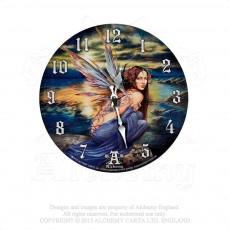 Sylundine Clock