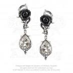 Bacchanal Rose Earring
