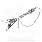 Shredder's Axe Earring