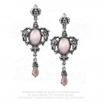 Seraph Of Light Earrings