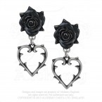 Wounded Love Ear Studs