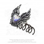 Heart Of An Angel Hair Screw