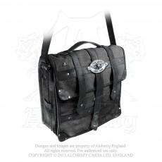 Empire 'Intrepid' Valise Shoulder Bag