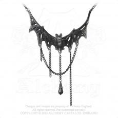 Villa Diodati Chained Pendant