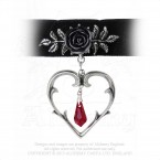Wounded Love Pendant