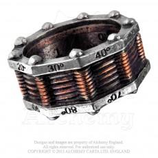 Hi-Voltage Toric Generator Ring