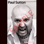 Paul Sutton Print #4