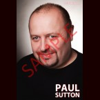Paul Sutton Print #6