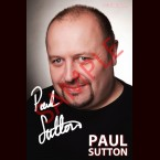 Paul Sutton Signed Print #6