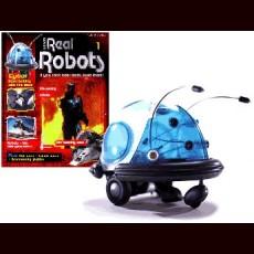 Real Robots Magazine 1