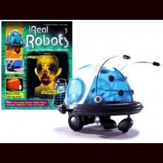 Real Robots Magazine 3
