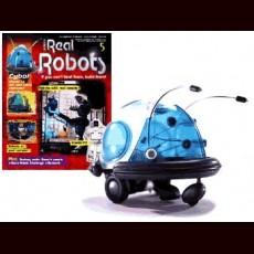 Real Robots Magazine 5