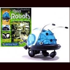 Real Robots Magazine 6