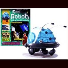Real Robots Magazine 7