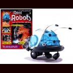 Real Robots Magazine 9