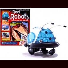 Real Robots Magazine 11
