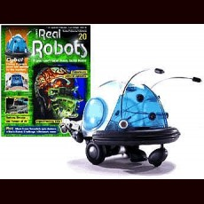 Real Robots Magazine 20