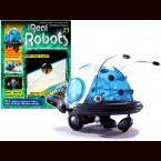 Real Robots Magazine 23