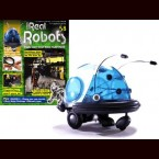 Real Robots Magazine 58