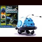 Real Robots Magazine 61