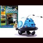 Real Robots Magazine 74