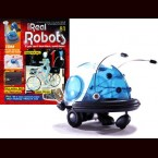 Real Robots Magazine 81