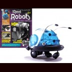 Real Robots Magazine 84