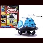 Real Robots Magazine 85