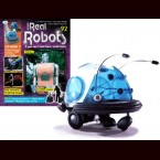 Real Robots Magazine 92