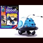 Real Robots Magazine 96