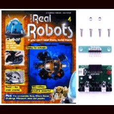 Real Robots Issue 4