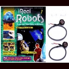 Real Robots Issue 7