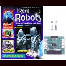 Real Robots Issue 8