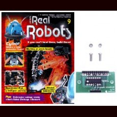 Real Robots Issue 9