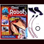 Real Robots Issue 11