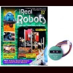 Real Robots Issue 12