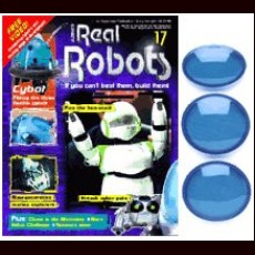 Real Robots Issue 17