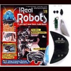 Real Robots Issue 18