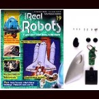 Real Robots Issue 19