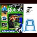 Real Robots Issue 20