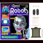 Real Robots Issue 21