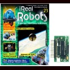 Real Robots Issue 23