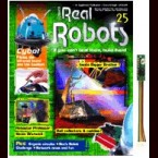 Real Robots Issue 25