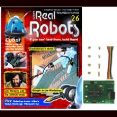 Real Robots Issue 26