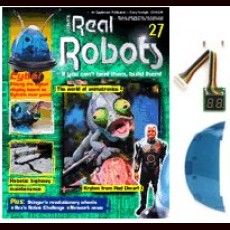 Real Robots Issue 27
