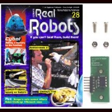 Real Robots Issue 28